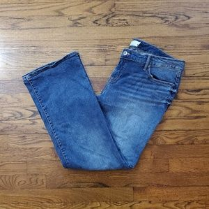 Torrid relaxed boot cut jeans size 20R